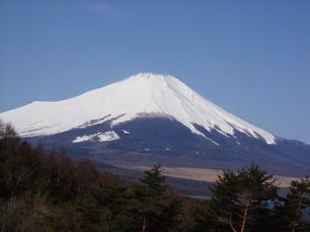 富士山@XIV山中湖