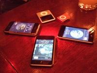 iPods!