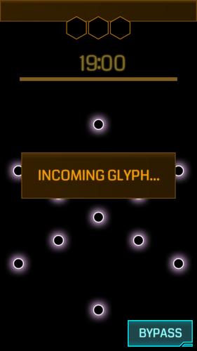 Ingress Glyph HACK